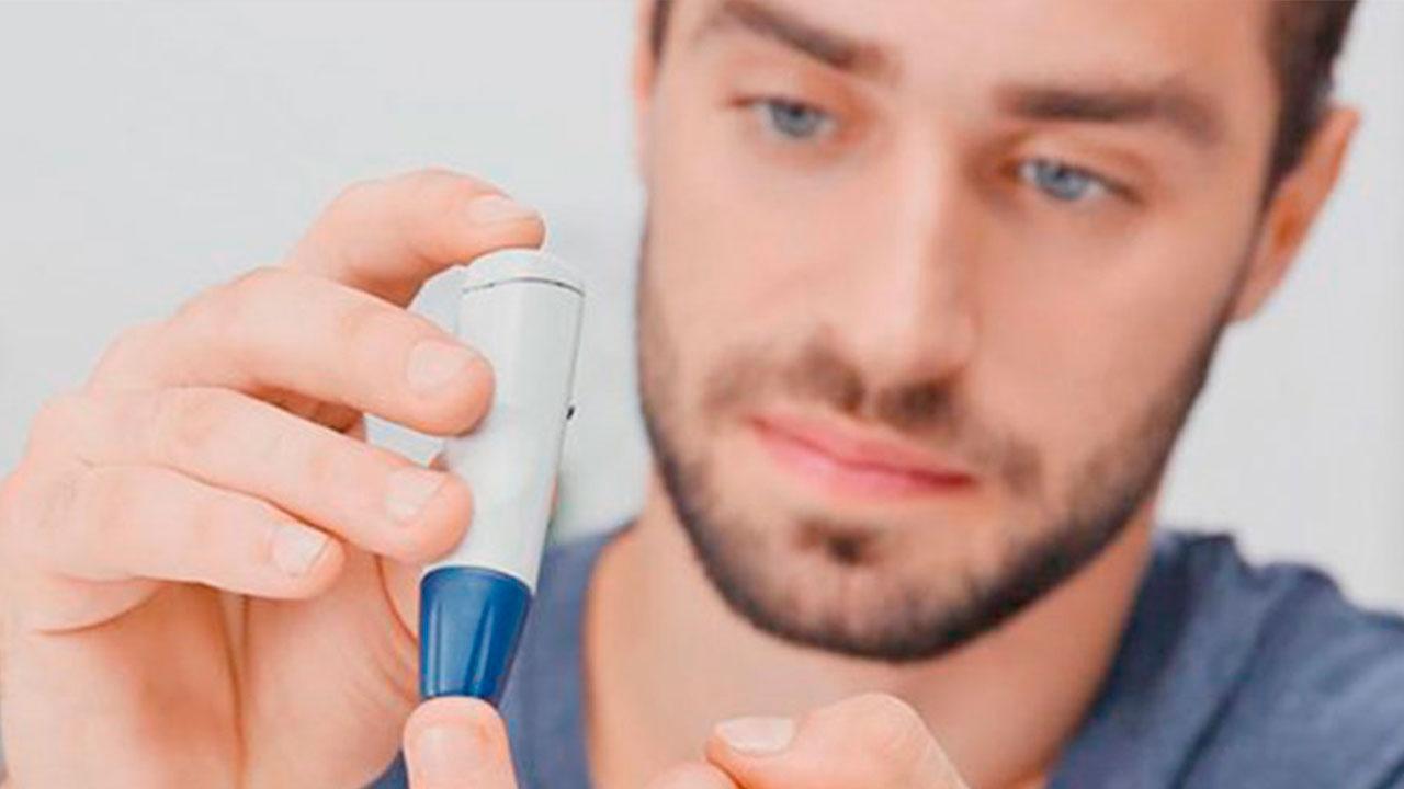 diabetes linkedin al azúcar
